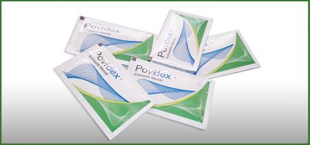 Povidex